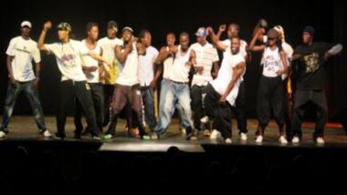 Tchad : Être rappeur à tout prix