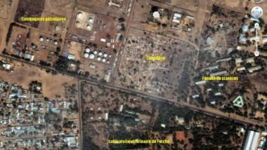 Tchad: retour sur la tuerie de Farcha