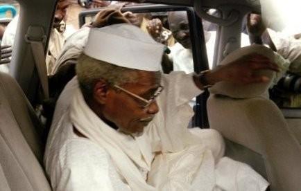 """""""Le procès de l'ancien président tchadien Hissène Habré va durer trois mois"""" Procureur Mbacké Fall"""
