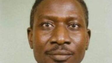 Tchad : Bordeaux commémore ce 12 avril la 5ème année de la disparition d'Ibni Oumar Mht Saleh