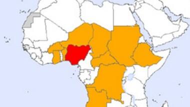 L'Afrique centrale reste une zone à risque de circulation de la polio