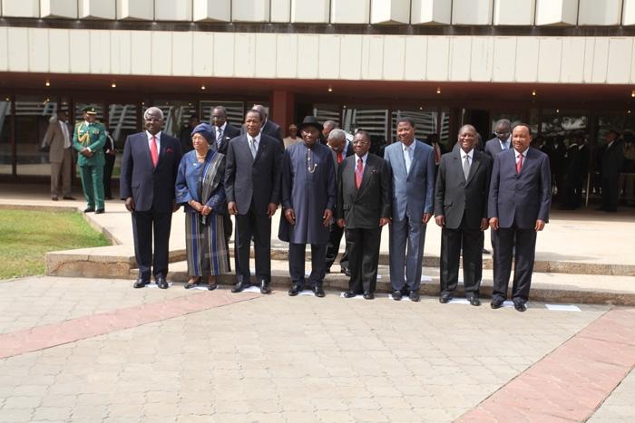 Sommet extraordinaire de la CEDEAO à Abidjan sur la situation sécuritaire au Mali