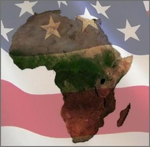 Malgré toute la plublicité qui les entoure, les plans d'aide des Etats-Unis pour l'Afrique restent sans effets