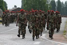 Tchad: l'armée confirme la disparition d'un hélicoptère militaire avec 4 personnes à bord