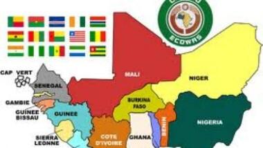 Burkina: arrivée des chefs d'Etat ouest-africains à Ouagadougou pour un second round de négociations