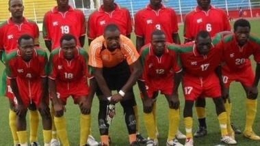 Le RFC a hypothéqué sa qualification en s'inclina 2 à 0 à domicile contre l'Espérance de Tunis