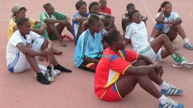 Coupe d'Afrique de Handball Dame : les SAO du Tchad se qualifient pour la demi-finale