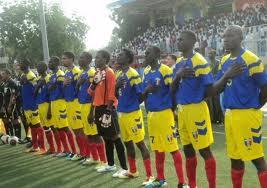 Tchad : les SAO du Tchad, une équipe nouvelle, renforcée par les jeunes évoluant en Europe