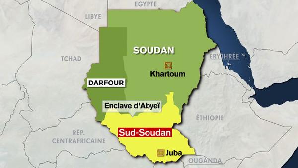 Soudan : le Tchad joue les arbitres entre Khartoum et une aile du MJE