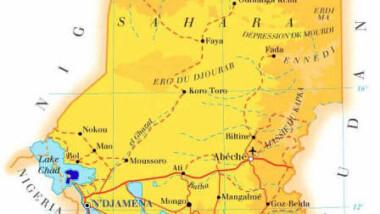 Le Tchad recevra 8 millions d'euros de la commission des budgets de l'Union Européenne
