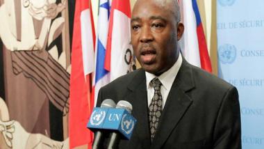 Le Tchadien Abou Moussa remplacé par le Sénégalais Abdoulaye Bathily comme représentant de l'ONU pour l'Afrique centrale