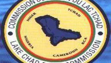 Les ministres de défense des pays membres de la CBLT réunis à N'Djamena