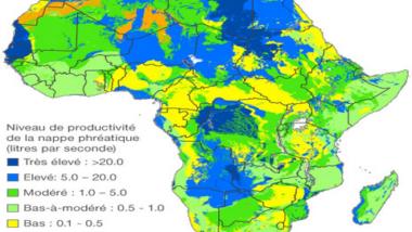 Afrique : l'UNESCO appelle à une meilleure gouvernance pour gérer les ressources en eau