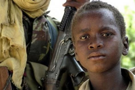 L'ONU et l'Union africaine font front commun pour protéger les enfants piégés par les conflits armés