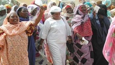 Tchad: la mortalité maternelle et infantile au centre de la Semaine nationale de la femme