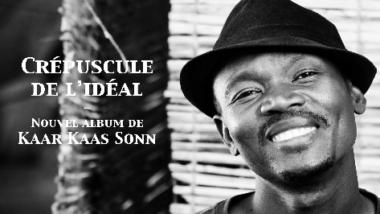 Tchad: Interview de Kaar Kaas Soon qui fait une grève de la faim pour protester contre les arrestations