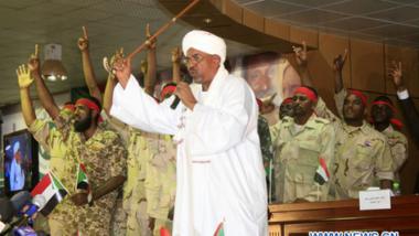 Soudan : 9 militaires condamnés à la prison pour tentative de coup d'Etat