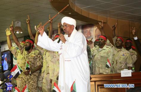 Le Tchad n'accueillera finalement pas Omar el-Béchir