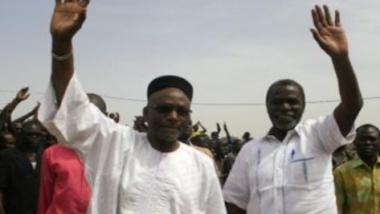Tchad: quatre députés convoqués par la police judiciaire (Kebzabo, Gali, Yorongar et Routouang)