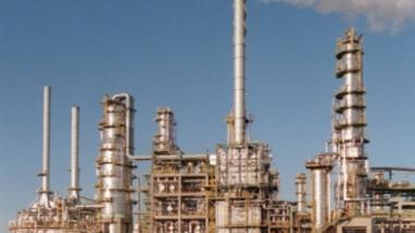 Tchad : la raffinerie de Djarmaya a repris du service