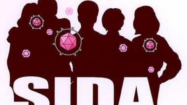 Le Tchad reçoit 39 millions d'euros pour la lutte contre le sida et la tuberculose