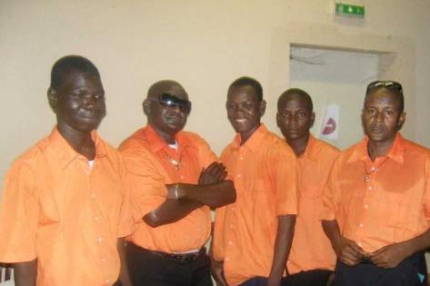 Culture: Soubyanna Music en concert ce samedi