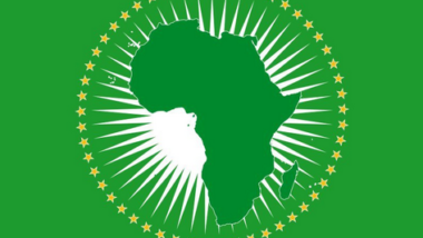 UA : le président de la Commission européenne salue une Afrique plus importante qu'auparavant