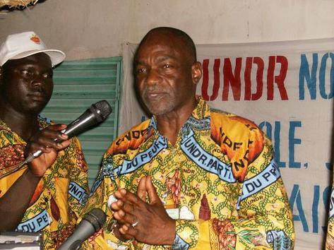 Tchad : l'UNDR encourage les magistrats à faire bloc derrière Djonga Arafi