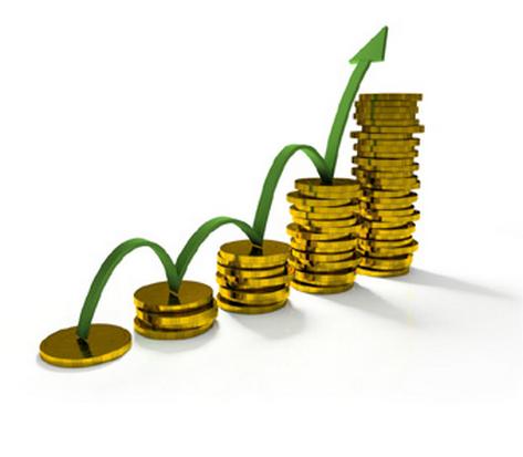 Economie : la croissance du PIB réel devrait atteindre 2,6% en 2018