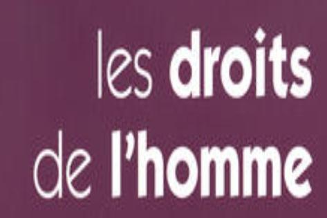 Tchad: Droit de l'Homme Sans Frontière s'inquiète de l'aggravation de la violation des droits humains