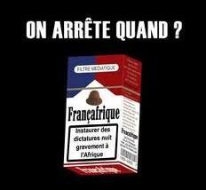 En Afrique centrale, les vieux amis de la France font leur come-back