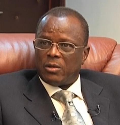 Congrès extraordinaire du MPS : M. Emmanuel Nadingar désigné SG.