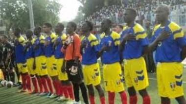 Football: Probable départ des Sao cette nuit pour l'Egypte