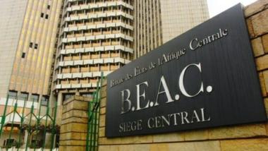 BEAC : un taux de croissance du PIB réel à 2,1 % prévu en 2018
