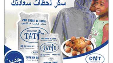 Tchad : le gouvernement au chevet de la Compagnie sucrière menacée par la fraude