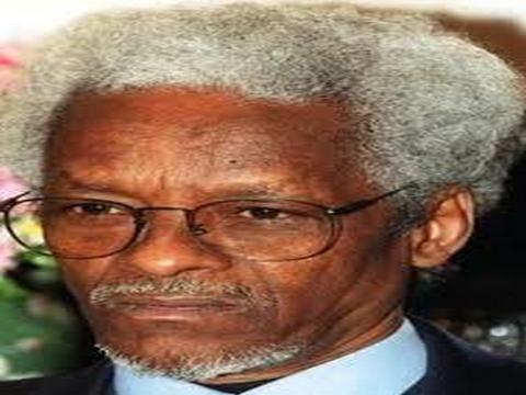 CEEAC: l'ancien président tchadien Weddeye nommé envoyé spécial aux Grands Lacs