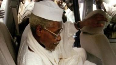 Tchad: l'inculpation de Hissène Habré unanimement saluée