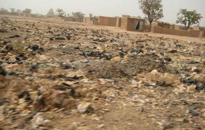Salubrité à N'Djaména: La responsabilité des citoyens est sollicitée (constat)