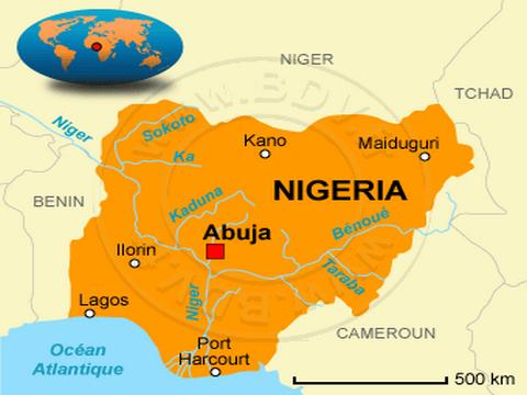 Nigeria : un chef de Boko Haram capturé dans l'Etat de Borno