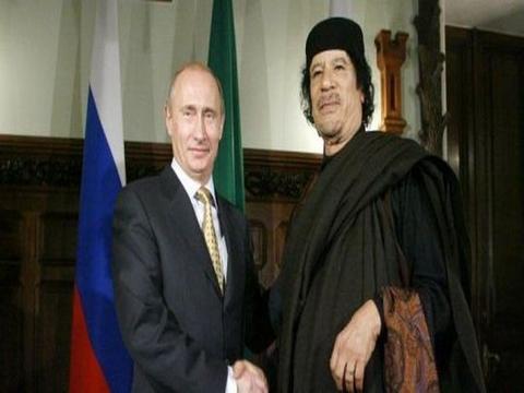 Le Niger a extradé Saadi Kadhafi