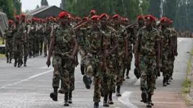 Mali: 23 soldats tchadiens, 93 jihadistes tués vendredi