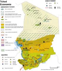 Le Tchad néglige la filière Gomme Arabique