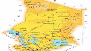 Tchad: l'UFR dit reprendre la lutte armée contre le président Deby