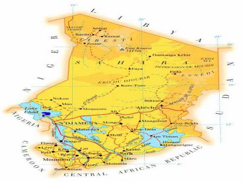 Tchad: des langues maternelles menacées de disparition