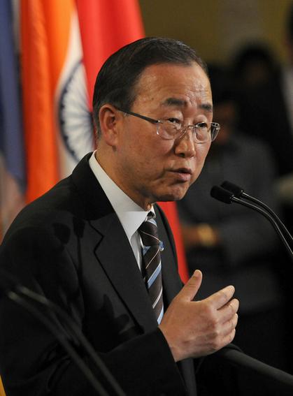 Le secrétaire-général adjoint de l'ONU participera au sommet arabo-africain au Koweït