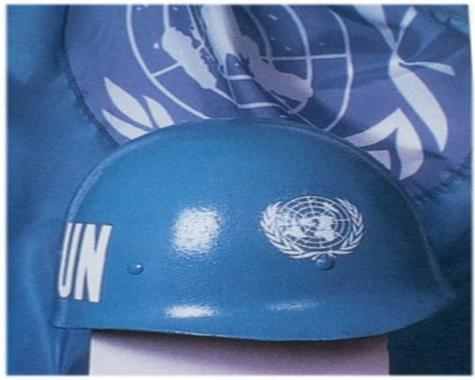 Ce qu'il faut savoir des soldats de la paix tchadiens dans le monde