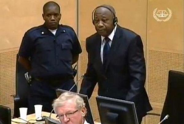 Toute ma vie, j'ai lutté pour la démocratie, assure Gbagbo à la CPI