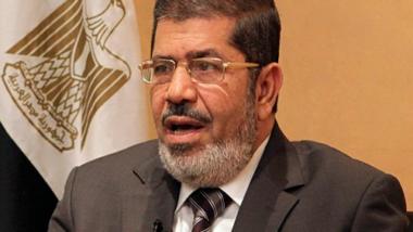 Egypte: une délégation africaine a rencontré le président déchu