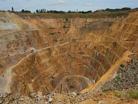La CEEAC face à la problématique de l'industrialisation minière