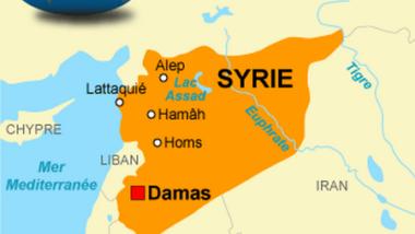 Selon Bachar al-Assad, l'opposition vise les infrastructures syriennes